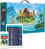 Mystery Island VBS: Super Starter Kit + Digital: Cont + Digital Pro
