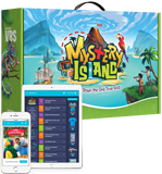Mystery Island VBS: Super Starter Kit + Digital: Trad + Digital Pro