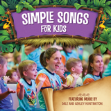 Mystery Island VBS: Simple Songs for Kids: MP3