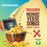 Mystery Island VBS: Contemporary Memory Verse Song Videos: Lyric Videos