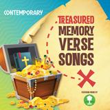 Mystery Island VBS: Memory Verse Songs Contemporary Digital Album