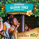 Mystery Island VBS: Contemporary MP3 Instrumental Tracks