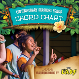 Mystery Island VBS: Contemporary Digital Sheet Music: Chord Charts