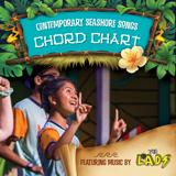 Mystery Island VBS: Contemporary Digital Sheet Music: Chord Charts
