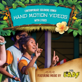 Mystery Island VBS: Contemporary Song Video Downloads: Hand Motion Videos
