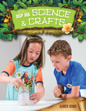 Mystery Island VBS: Science and Crafts Guide: PDF