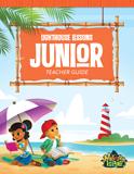 Mystery Island VBS: Junior Teacher Guide: PDF