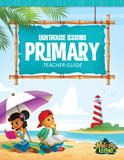 Mystery Island VBS: Primary Teacher Guide: PDF
