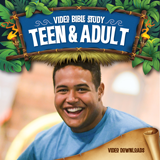 Mystery Island VBS: Teen & Adult Video and Teacher Guide Downloads