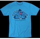 Mystery Island VBS: Everyone T-Shirt: Youth Medium