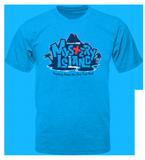 Mystery Island VBS: Everyone T-Shirt: Adult Medium
