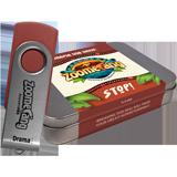 Zoomerang VBS: Drama USB