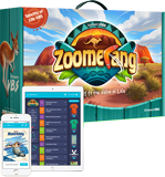 Zoomerang VBS: Super Starter Kit + Digital Pro