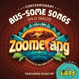 Zoomerang VBS: Contemporary Digital Album - Split Tracks