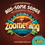 Zoomerang VBS: Contemporary Digital Album - Instrumental Tracks