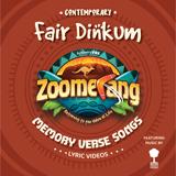 Zoomerang VBS: Contemporary Memory Verse Song Videos: Lyric Videos