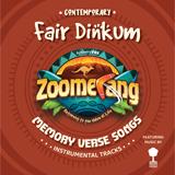 Zoomerang VBS: Memory Verse Songs Contemporary Digital Album - Instrumental Tracks