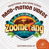 Zoomerang VBS: Traditional Hand Motion Videos