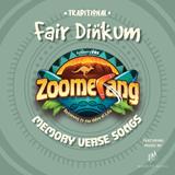 Zoomerang VBS: Memory Verse Songs Traditional Digital Album