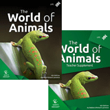 God's Design for Life: The World of Animals Teacher and Student Pack