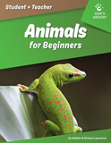 God's Design: Animals Science Pack for Beginners