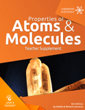 God's Design for Chemistry and Ecology: Properties of Atoms and Molecules Teacher Supplement