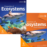 God's Design for Chemistry and Ecology: Properties of Ecosystems Teacher and Student Pack