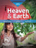 God's Design for Heaven & Earth (Student - MB Edition)