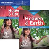 God's Design for Heaven & Earth Set (MB Edition)