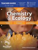 God's Design for Chemistry & Ecology (Teacher - MB Edition)