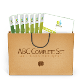 ABC Complete Set All Ages (Y1): Quarter 1