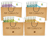 ABC Complete Set All Ages (Y1, Q1-4)