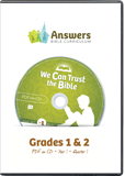 ABC Grades 1&2 Teacher Kit on CD-ROM (Y1): Quarter 1