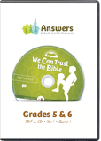 ABC Grades 5&6 Teacher Kit on CD-ROM (Y1): Quarter 1