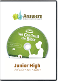 ABC Junior High Teacher Kit on CD-ROM: Quarter 1