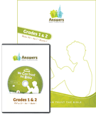 ABC: Grades 1 & 2 Teacher Kit Y1 Q1: Print + PDF Combo