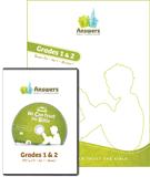 ABC: Grades 1 & 2 Teacher Kit Y1 Q1: Print + CD Combo