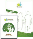 ABC: Adult Teacher Kit Y1 Q1: Print + CD Combo