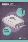 ABC: Middle School Student Guide Year 1: Unit 1