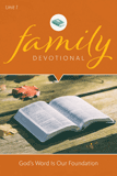 ABC: Family Devotional Year 1 (5 pack): Unit 1