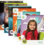 ABC: Complete Set All Ages Teacher Kit Year 1: Unit 1