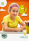 ABC: Grades 4–5 Teacher Kit (KJV): Unit 1