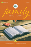ABC: Family Devotional (KJV) 5 pack: Unit 1