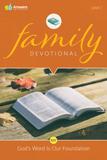 ABC: Family Devotional Year 1 (KJV) 5 pack: Unit 1