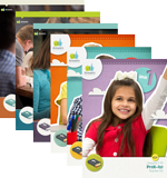 ABC: Complete Set All Ages Teacher Kit (KJV): Unit 1