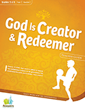 ABC Sunday School (Y1): Teacher Guide - Grades 5 & 6: Quarter 2