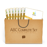ABC: Complete Set All Ages Teacher Kit Y1 Q2: Print