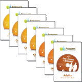 ABC: Complete Set All Ages Teacher Kit Y1 Q2: PDF on CD