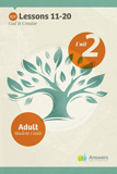 ABC: Adult Student Guide (KJV): Unit 2