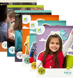 ABC: Complete Set All Ages Teacher Kit (KJV): Unit 2